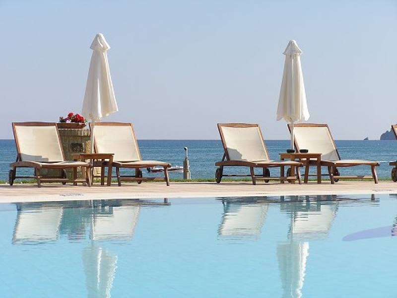 Hotel Mediterranean Beach Resort - Laganas - Zakynthos